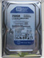 HDD PC 3.5 WESTERN DIGITAL 250GB SATA (NEW)