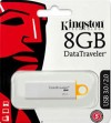 Kingston 8gb USB 3.0 Original / Asli